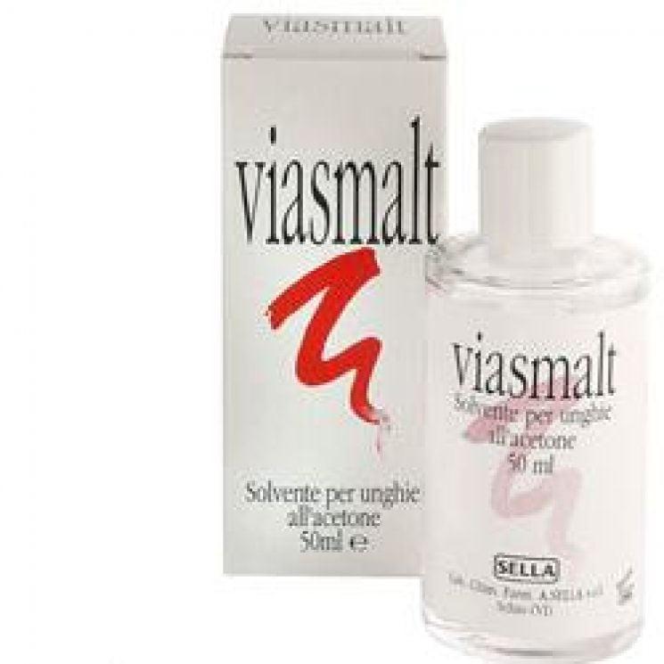 VIASMALT ACETONE 50ML
