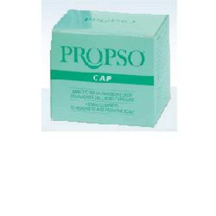 PROPSO IMPACCO CAP 150ML