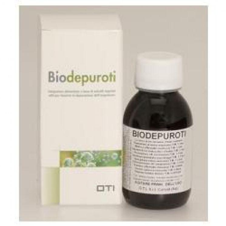 Biodepuroti Gocce 100 ml