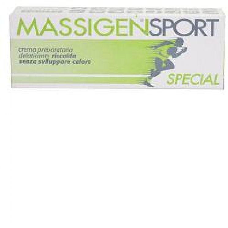 MASSIGEN SPECIAL CREMA 50ML