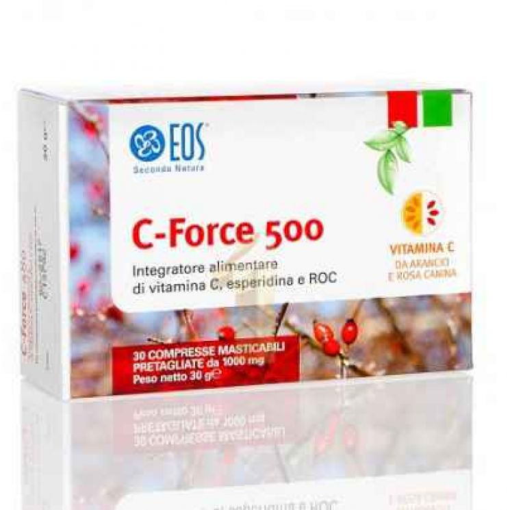 EOS C-Force 500