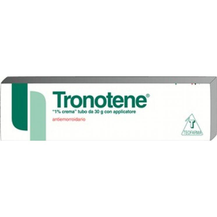 Tronotene Pomata 30 g 1% 011351018