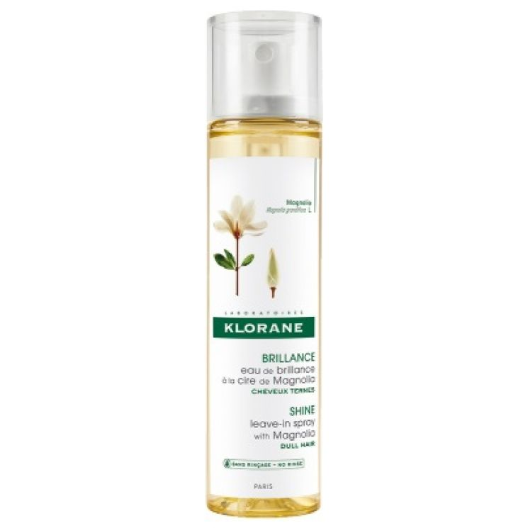 Klorane Eau de Brillance Cera di Magnolia Spray 100 ml