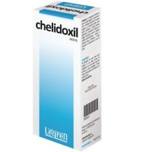 Chelidoxil gocce 50ml Anti age