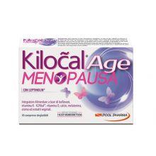 Kilocal Age Menopausa 30 Compresse Menopausa