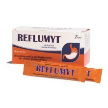 Reflumyt 24 Stick Monodose Regolarità intestinale e problemi di stomaco