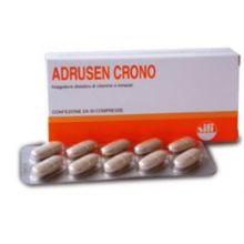 ADRUSEN CRONO 30 CAPSULE Vitamine