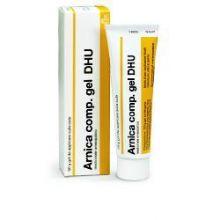 ARNICA COMPOSITUM GEL 50G DHU Pomate gel e lozioni