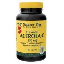 Acerola C 250 Mg 90 Tavolette Vitamina C