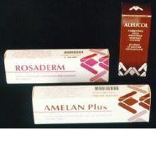 Aleucol Lozione 25 ml Antimacchie e cicatrici