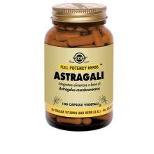 Astragali Solgar 100 Capsule Vegetali Prevenzione CoronaVirus