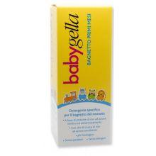 BABYGELLA BAGNO PRIMI MESI 200ML Detergenti per neonati e bambini