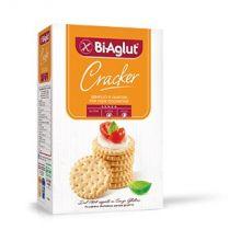 BIAGLUT CRACKERS 150G Altri alimenti senza glutine