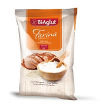 BIAGLUT FARINA PANE 1KG Farine senza glutine
