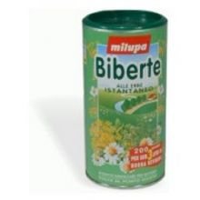 BIBERTE BEVANDA ISTANTANEA 200G Tisane per bambini
