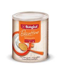 BiAglut Biscottino Granulato 340g Dolci senza glutine