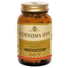 COENZIMA Q10 30 CAPSULE Anti age