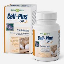Cell-Plus Up Integratore 90 Capsule Integratori per la Pelle