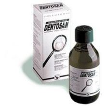 DENTOSAN COLLUTORIO TRATTAMENTO INTENSIVO 200ML Colluttori, spray e gel gengivali