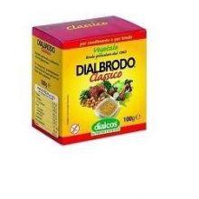 DIALBRODO CLASSICO 100G Altri alimenti senza glutine
