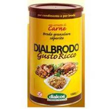 DIALBRODO GUSTO RICCO 1KG Altri alimenti senza glutine