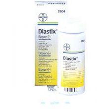 DIASTIX GLICOSURIA 50 STRISCE REATTIVE Altri prodotti per diabetici