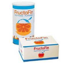 ENERVIT FRUCTOFIN 48 BUSTINE Dolcificanti, sale e brodo