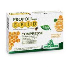 EPID COMPRESSE ARANCIA 20 COMPRESSE Integratori naturali