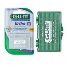 GUM CERA ORTODONTICA 5 PEZZI Prodotti per dentiere e protesi dentarie