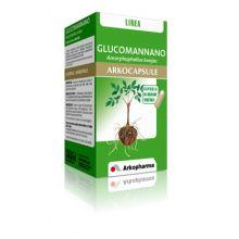 Glucomannano Arkocapsule 45 Capsule Controllo del peso