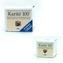 KARITE 100 CREMA GRANDE 150ML Pelle sensibile