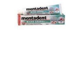MENTADENT DENTIF MICROGRAN 75M Dentifrici