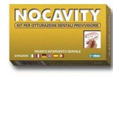 NOCAVITY KIT OTTURAZIONI Prodotti per dentiere e protesi dentarie