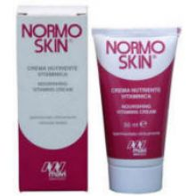 NORMOSKIN CR NUTR NTT VIT 50ML Pelle secca