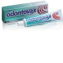 ODONTOVAX G DENTIF PROT GENG Dentifrici