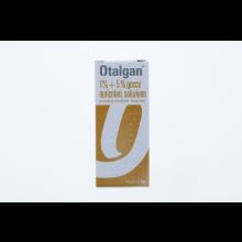 OTALGAN*OTO GTT FL 6G Gocce otologiche