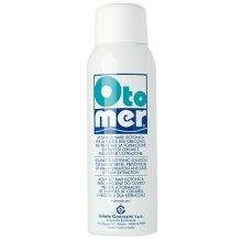 OTOMER ACQUA MARE ISOTON 100ML Spray per le orecchie