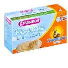 PLASMON LIOF CONIG 10GX3PZ OFS Liofilizzati per bambini