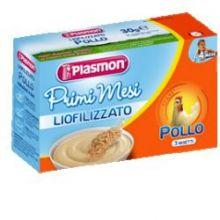 PLASMON LIOF POLLO 10GX3PZ OFS Liofilizzati per bambini
