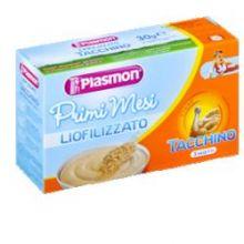 PLASMON LIOF TACCH 10GX3PZ OFS Liofilizzati per bambini