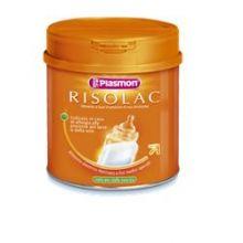 PLASMON RISOLAC UNIFICATO 350G Latte per bambini