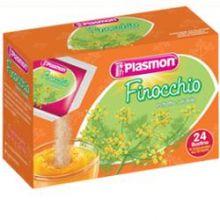 PLASMON TISANA FINOCCHIO 24BUS Tisane per bambini