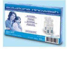 RINOWASH SOL SAL IPERTON 10F Lavaggi nasali