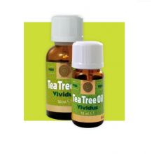 TEA TREE OIL VIVIDUS 10ML Olio essenziale tea tree