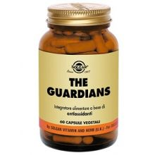 The Guardians 30 Capsule Vegetali Anti age