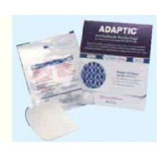ADAPTIC MEDICAZIONI NON ADERENTI 7,6CM X 7,6CM 10 PEZZI CODICE 2012ZI Medicazioni avanzate