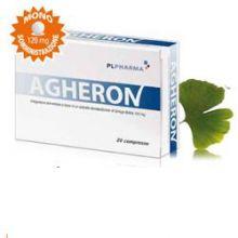 AGHERON 20 COMPRESSE Tonici e per la memoria