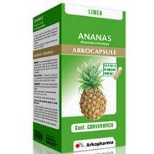 ANANAS ARKOCAPSULE GMB 45 CAPSULE Cellulite