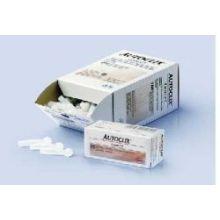 AUTOCLIX G28 25 LANCETTE Lancette pungidito