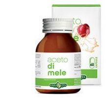 Aceto di Mele 60 Capsule Colesterolo e circolazione